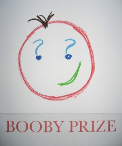 Booby Prize